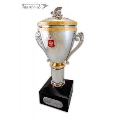 Кубок «Воин»