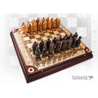 Шахматы «Соломон»