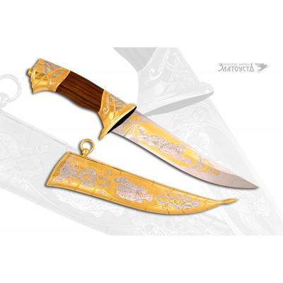 """Нож """"Тигр-2"""""""