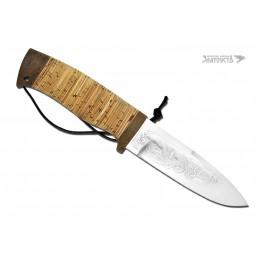 """Нож """"Бочаг"""""""
