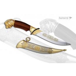 """Нож """"Лев-2"""""""