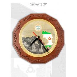 Часы «Ингушетия»